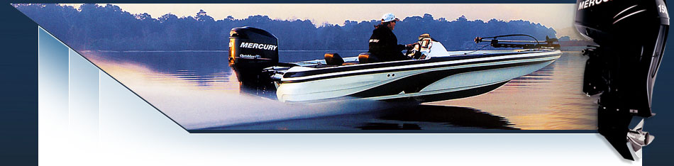 Used Mercury Outboards At Franks Marine In Orr Minnesota